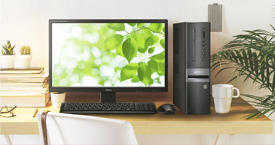 株やFX・デイトレにおすすめのパソコン・モニター