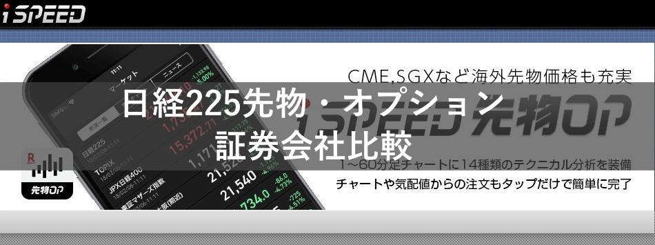 日経225先物・オプション