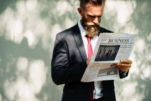 日経新聞を無料で見る方法、新聞代の節約