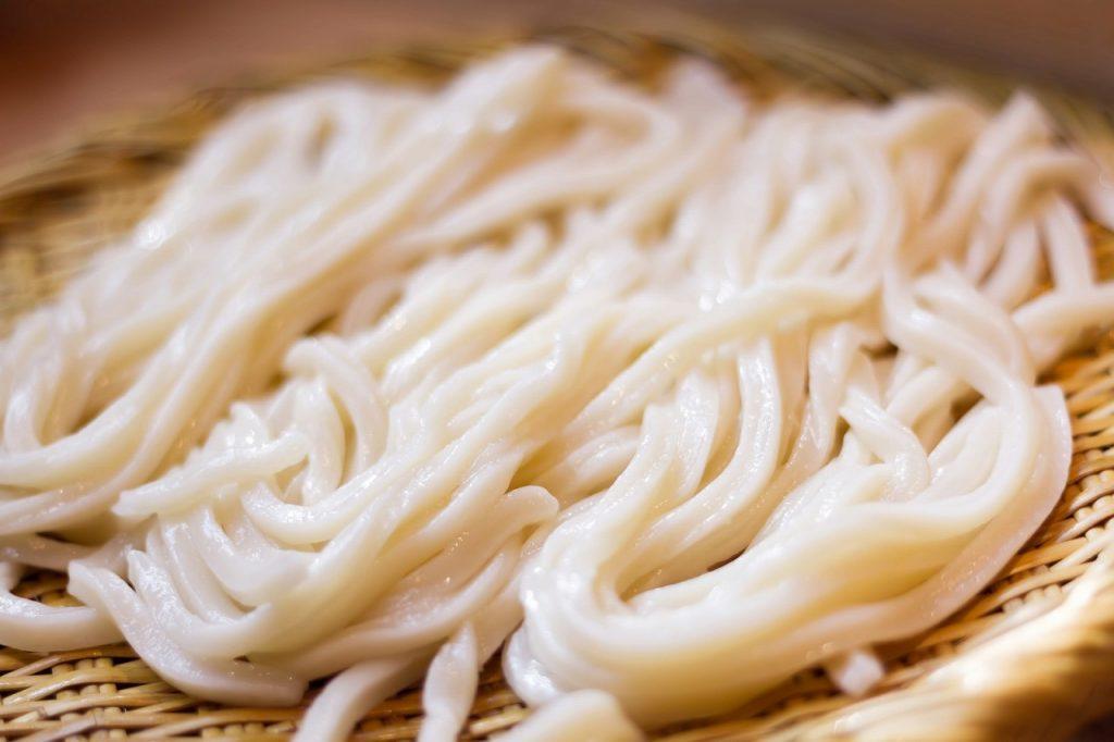 蕎麦 は 炭水化物