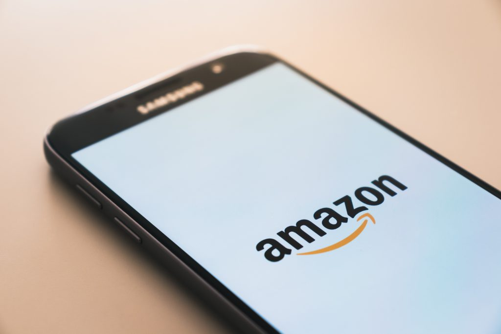 Amazon株価推移・チャート